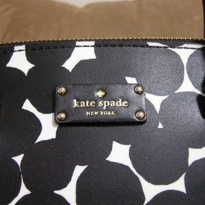 kate spade Bags - Kate Spade Grove Street Splodge Dot Carli Satchel